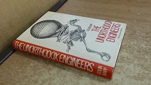 9780234720721: Unorthodox Engineers