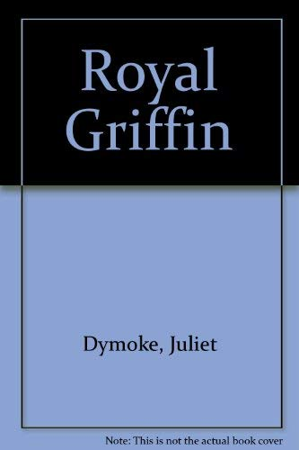 9780234720936: Royal Griffin