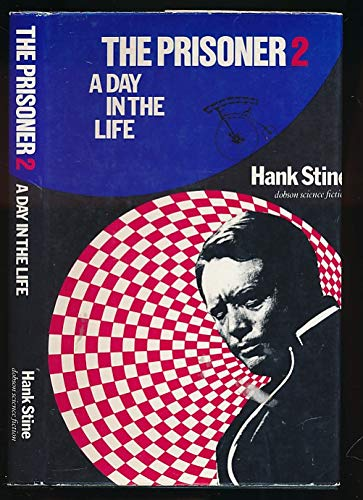 9780234721674: The Prisoner: A Day in the Life
