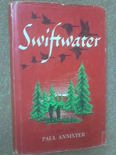 9780234770139: Swiftwater