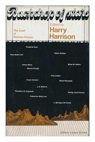 Backdrop of Stars: Harrison, Harry