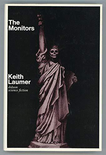9780234771594: The Monitors