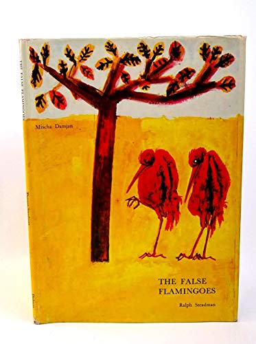 False Flamingoes [Mar 01, 1969] Damjan, Mischa and Steadman, Ralph
