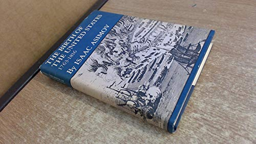 9780234771785: The Birth of the United States, 1763-1816