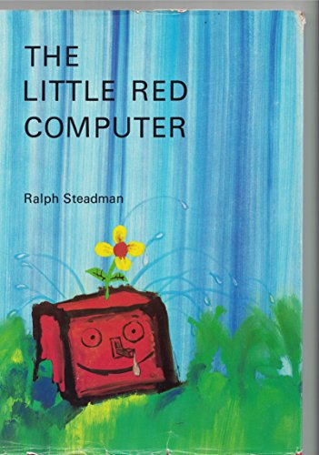 Little Red Computer (9780234772607) by Steadman, Ralph