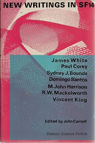 NEW WRITINGS IN S-F 14: Carnell, John, (editor)