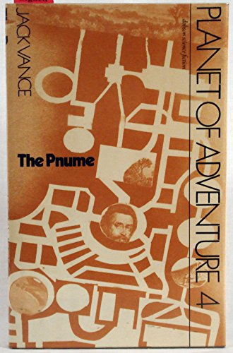 THE PNUME: Vance, John Holbrook, writing as