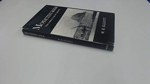 Monemvasia: The Gibraltar of Greece: Elliott, W.R.
