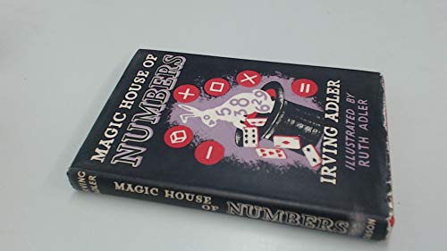 9780234774168: Magic House of Numbers