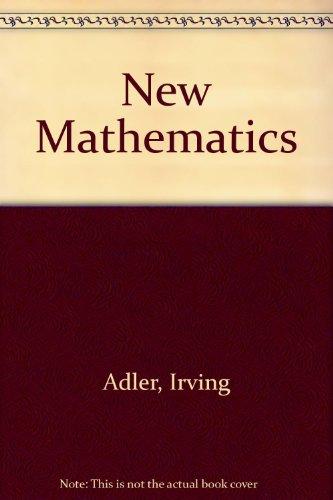 9780234774564: New Mathematics