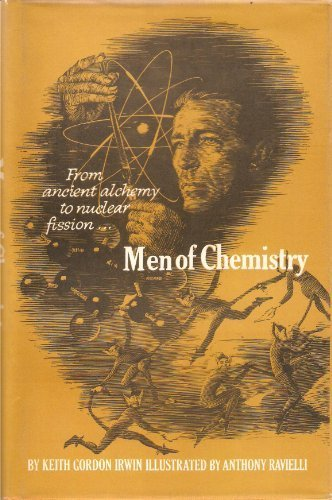9780234774885: Men of Chemistry