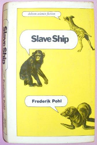 9780234775073: Slave Ship