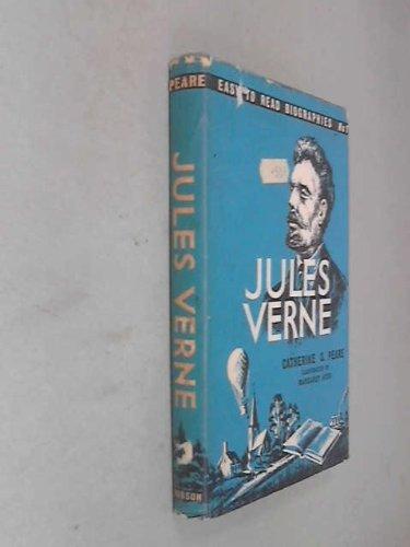9780234775523: Jules Verne