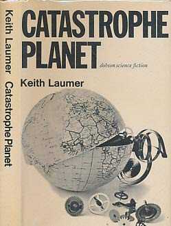 9780234776063: Catastrophe Planet (Dobson science fiction)