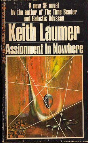 Assignment in Nowhere: Laumer, Keith