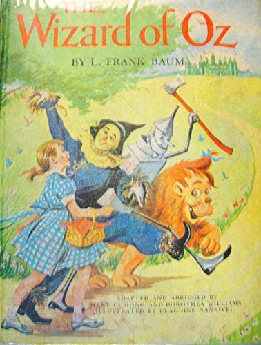 Wizard of Oz: Baum, L. Frank;