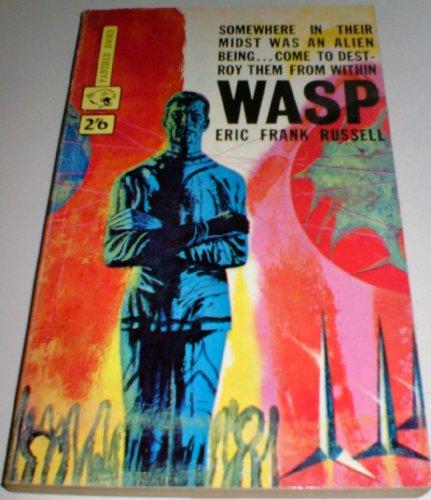 9780234776551: Wasp