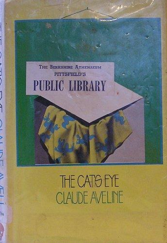 The cat's eye,: Aveline, Claude