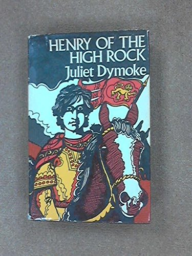 9780234776896: Henry of the High Rock
