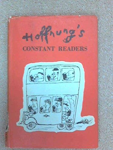 9780234777039: CONSTANT READERS