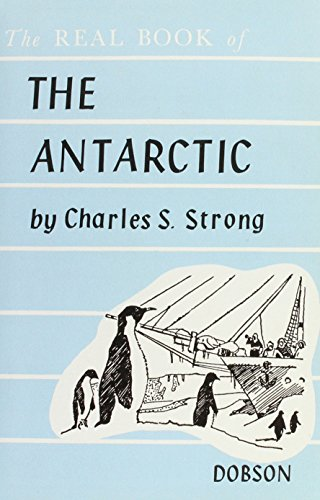 Antarctic (Real Book): Strong, Charles S