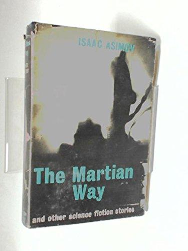 9780234777794: Martian Way