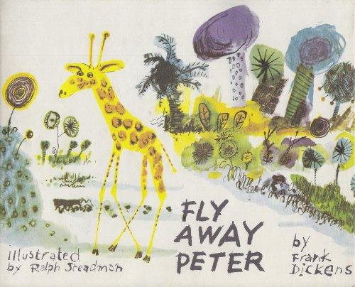 9780234777817: Fly Away Peter