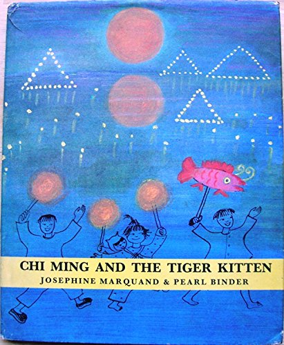 9780234778388: Chi Ming and Tiger Kitten