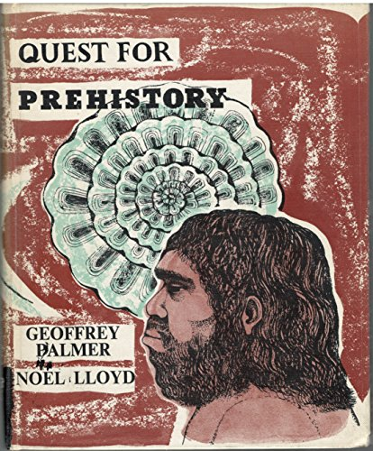 9780234778463: Quest for Prehistory