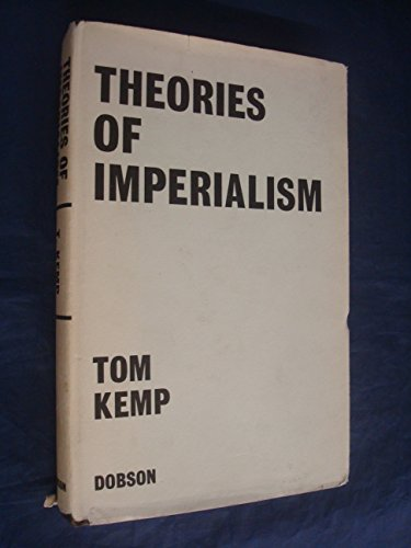 Theories of Imperialism (9780234778555) by Kemp T.