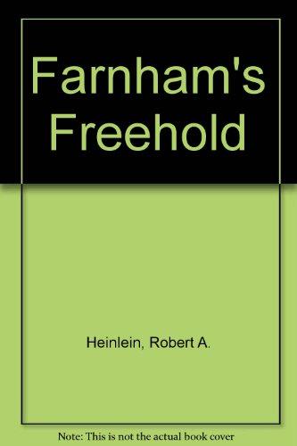 9780234778944: Farnham's Freehold