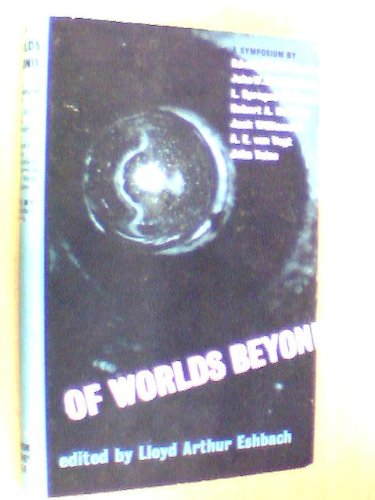 9780234778975: Of Worlds Beyond