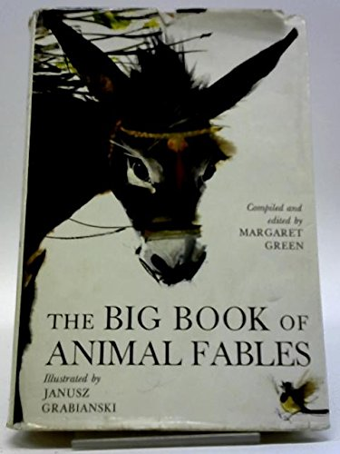The Big Book of Animal Fables