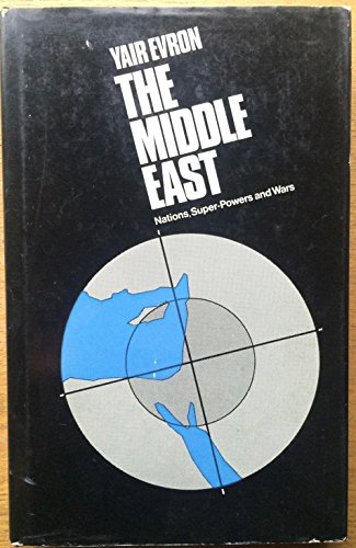 Middle East (International Relations): Yair Evron