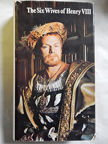 9780236154302: The Six Wives of Henry VIII (Plays of the Year Special)