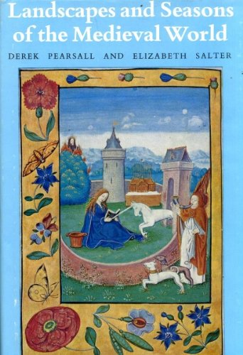 9780236154517: Landscapes and Seasons of the Mediaeval World