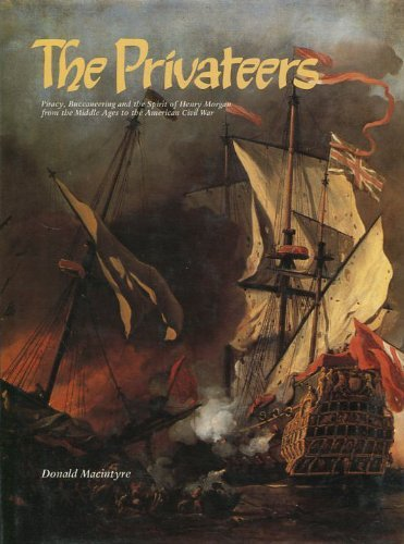 9780236154982: The Privateers