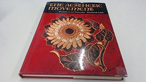 9780236176014: Aesthetic Movement