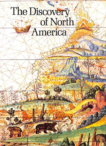 9780236176397: Discovery of North America