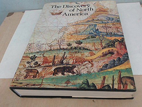 9780236176397: The discovery of North America