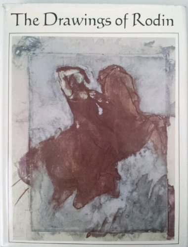 9780236176748: The Drawings of Rodin