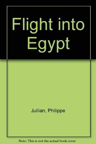 Flight into Egypt: JULLIAN, Phillippe