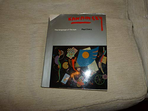 9780236177707: Kandinsky: The Language of the Eye