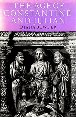 9780236309221: Age of Constantine and Julian
