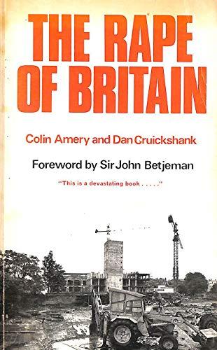 9780236309436: The Rape of Britain
