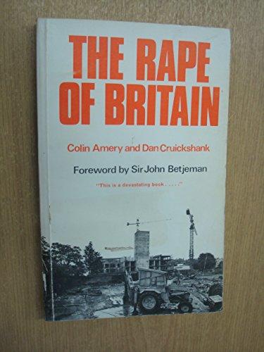 9780236310197: Rape of Britain