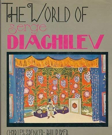 9780236310548: World of Serge Diaghilev