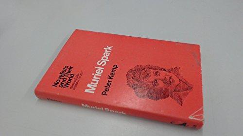 9780236310562: Muriel Spark (Novelists & Their World)