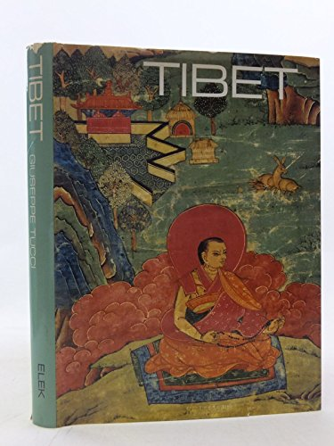 9780236310944: Tibet: Land of Snows (Centres of Art & Civilization)