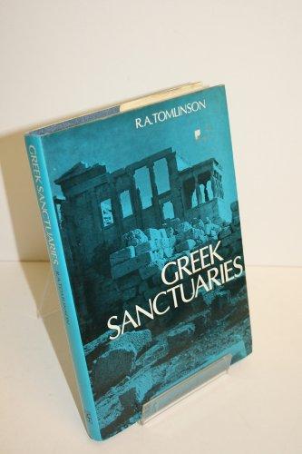 9780236400294: Greek Sanctuaries